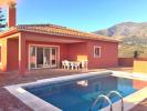 Detached Villa for sale in Torreblanca, Málaga...