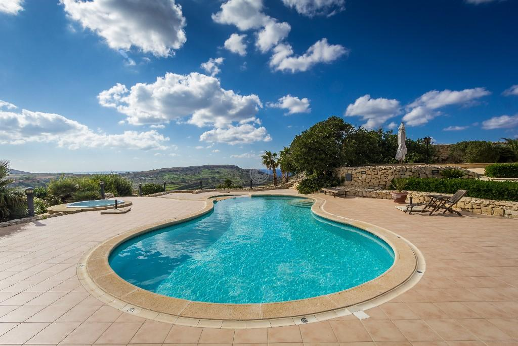 3 bed Villa for sale in Mgarr