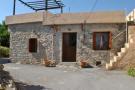 property in Vrouchas, Lasithi, Crete