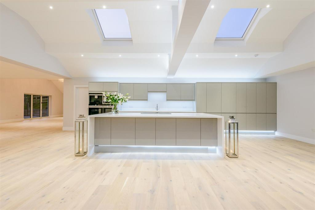 Corian,Kitchen