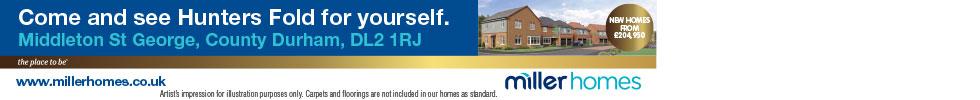 Miller Homes North East, Hunters Fold