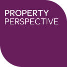 The Property Perspective,   branch logo