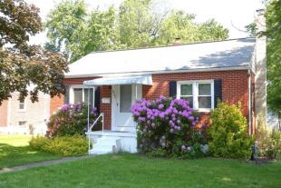 2 bedroom home for sale in Pennsylvania...