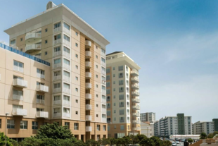 3 bed new Apartment for sale in Eurotowers, Gibraltar
