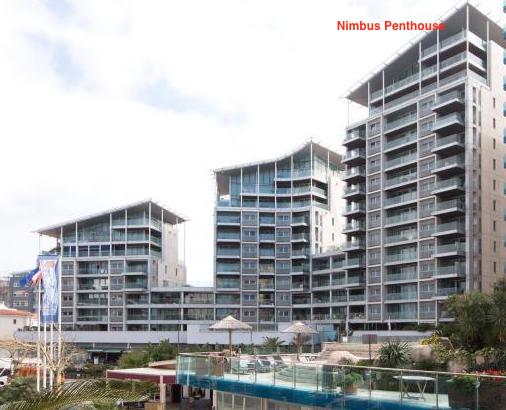 new development for sale in Tradewinds, Gibraltar