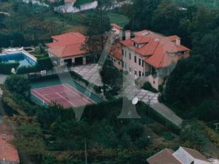 Manor House in Caldas de Vizela (São...