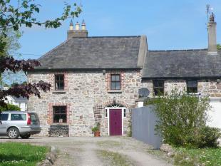 10 bed Detached house for sale in Hook Cottage , Fethard...