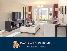 Get brand editions for David Wilson South Wales, The Rise @ Ocean View