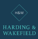Harding & Wakefield, Falmouth branch logo