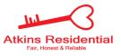Atkins Residential, Hucknall branch logo