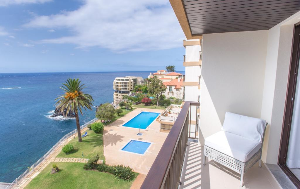 Apartment for sale in Madeira, Funchal