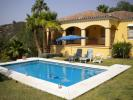 3 bedroom Detached Villa in Andalusia, Málaga...