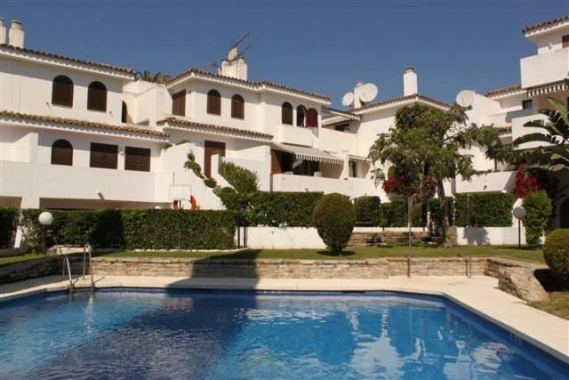 3 bed Town House in Estepona, Málaga, Spain