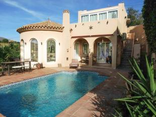 Detached property for sale in Estepona, Malaga...