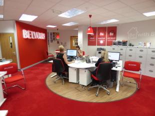 Belvoir Sales, Telfordbranch details