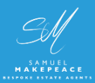 Samuel Makepeace Bespoke Estate Agents, Leek branch logo
