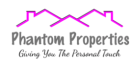 Phantom Properties, Leigh branch logo