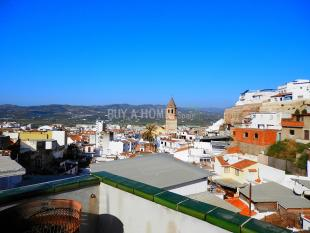 Town House for sale in Andalucia, Malaga...