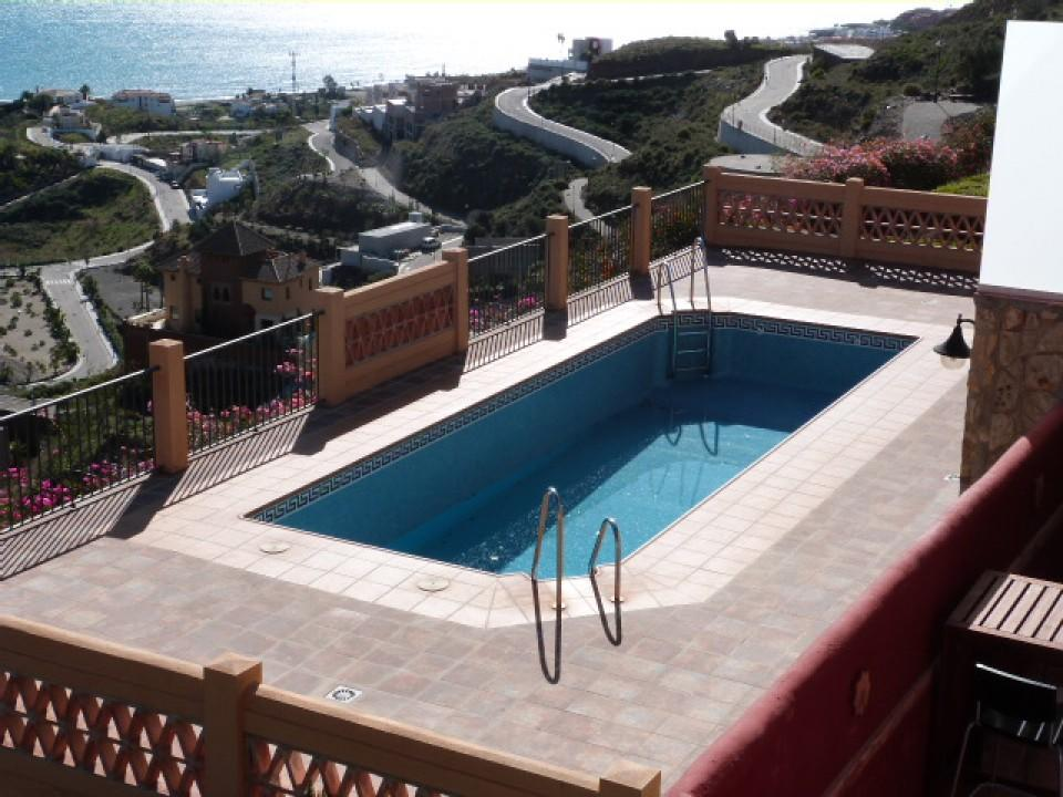 4 bedroom Town House for sale in Andalucia, Malaga, Torrox