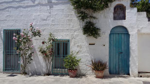 3 bed property in Bagnolo Del Salento...
