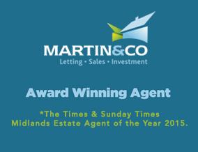 Get brand editions for Martin & Co, Birmingham City