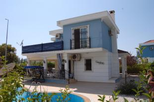3 bedroom Detached house for sale in Ovacik, Oludeniz, Mugla