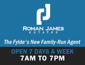 Get brand editions for Roman James Estates, Blackpool