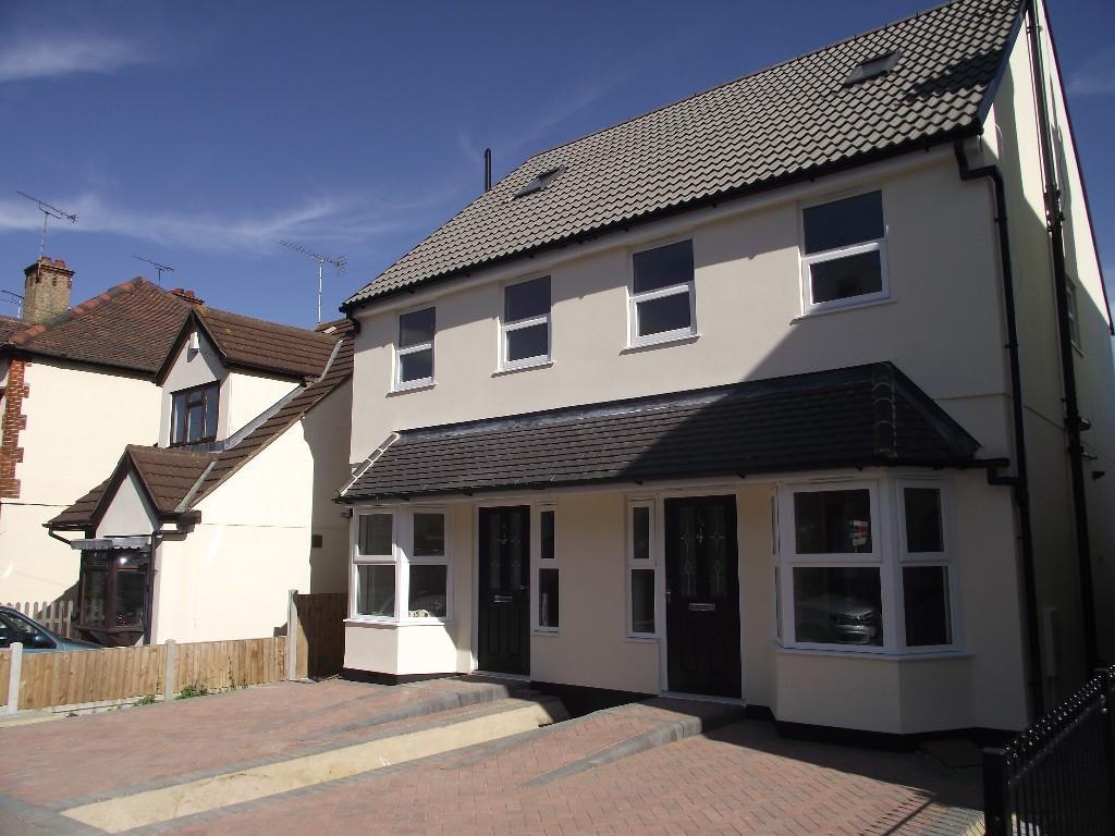 Property  Sale In Westcliff On Sea