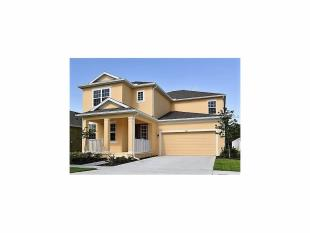 5 bedroom new home in St Cloud, Osceola County...