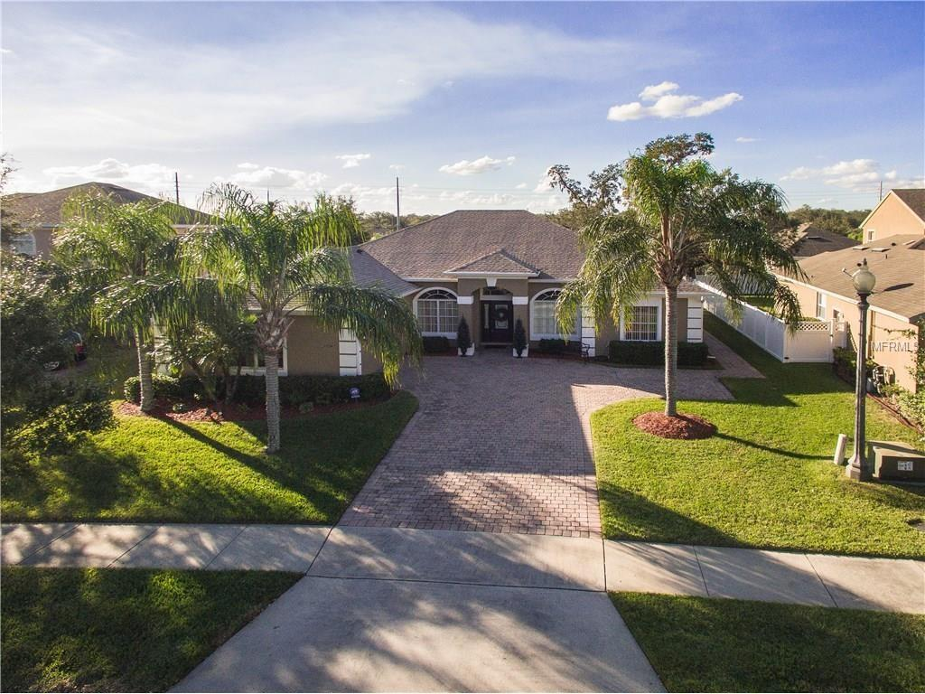 4 bedroom house for sale in Kissimmee...