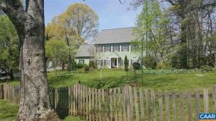 3 bedroom home in Virginia...