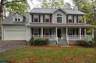 4 bedroom property in Virginia...