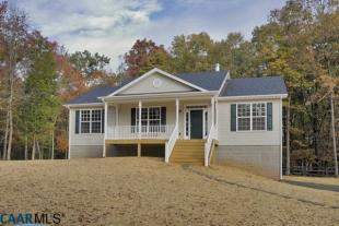 3 bed house in Virginia, Greene County...