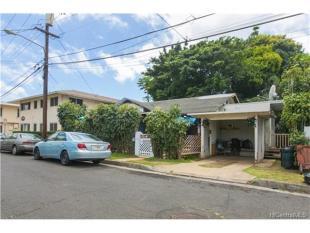 home for sale in Hawaii, Honolulu County...