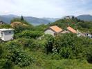 Ruins in Radovici