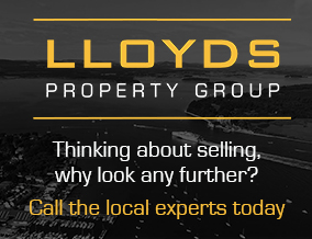 Get brand editions for Lloyds Property Group, Lilliput