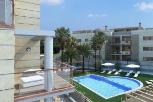 new Apartment in Javea, Alicante, Valencia