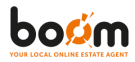 The Property Boom Ltd, Glasgow logo