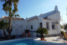 Detached Villa in San Luis, Alicante...