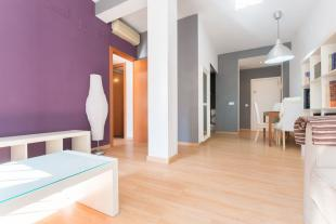 Flat for sale in Catalonia, Barcelona...