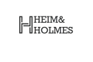 Heim & Holmes Properties, London branch logo