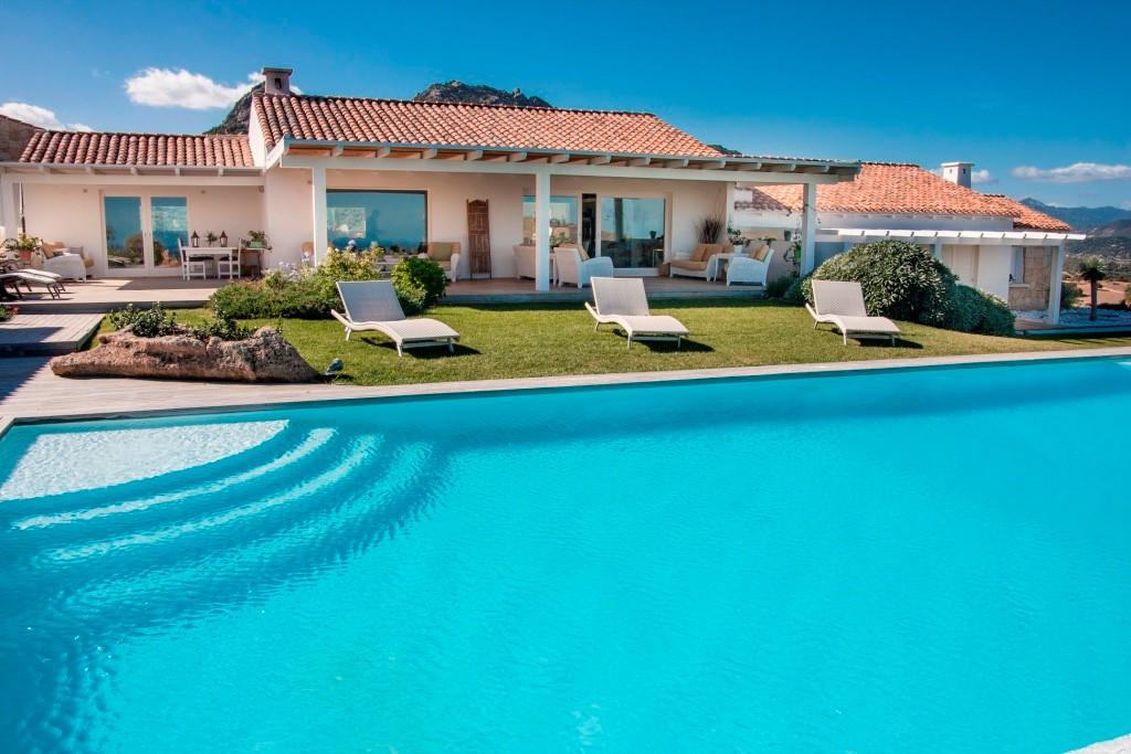 6 bedroom Villa for sale in Olbia, Olbia-tempio...