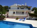 5 bedroom Detached house for sale in Chilches, Málaga...
