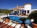 Villa for sale in Benajarafe, Málaga...