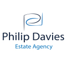 Philip Davies Estate Agency, Ipswich branch logo