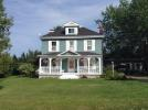 Detached property in Amherst, Nova Scotia