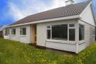 Detached property in Achill, Mayo