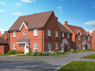 Photo of Linden Homes Guildford