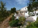 4 bed Detached home in Huéscar, Granada...