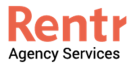 Rentr, Leamington Spa logo